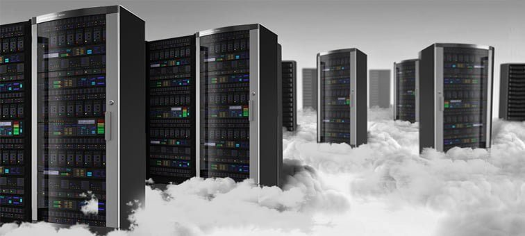 hosting domain dedicated server bulut cloud sunucu vargonen